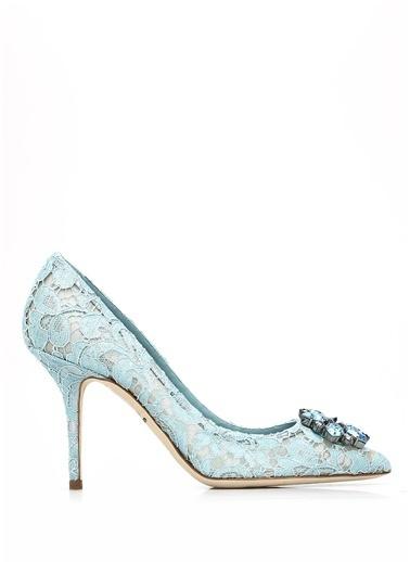 Dolce&Gabbana Ayakkabı Mavi